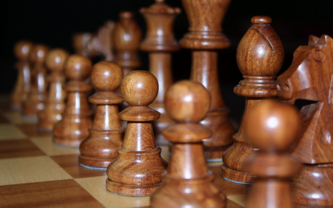 Why Strategy Matters, Part II – What does Strategy Really Mean?